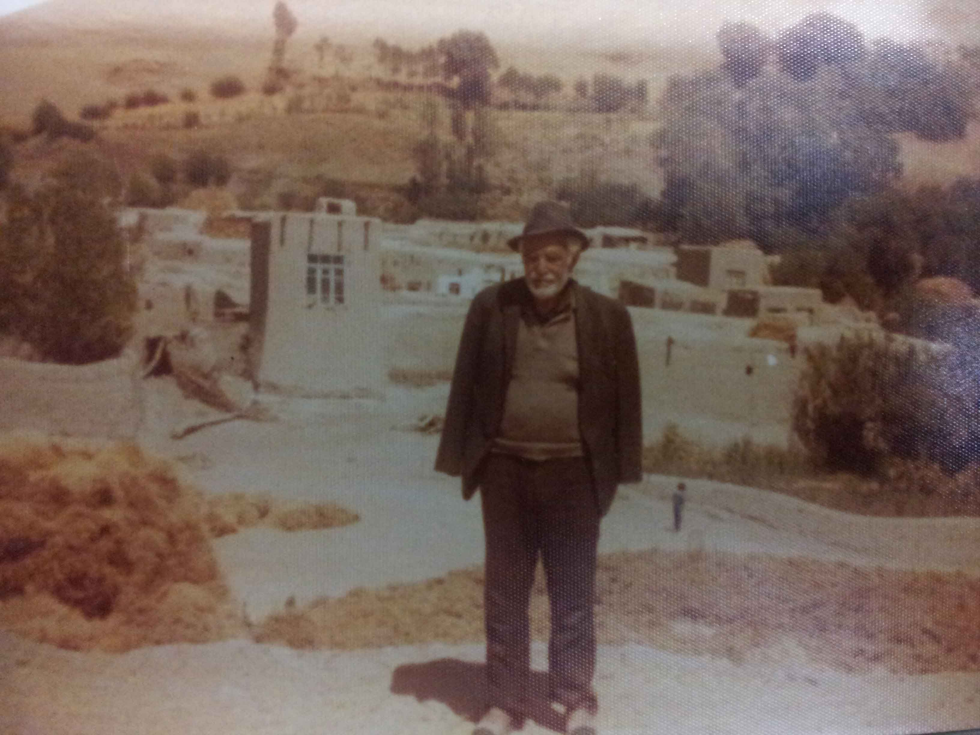 تصاویر قدیمی ایدلویی ها