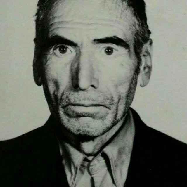 مرحوم علی عسگر محمدی