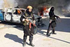 داعش 45 نفر از اعضای خود را منجمد کرد , بین الملل