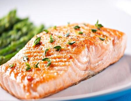 6غذا برای پوست و تعادل هورمونها , رژیم وتغذیه