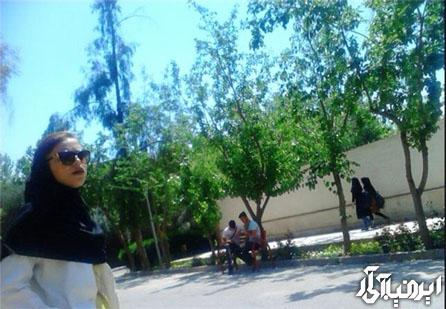 هم خوابگاه شدن دختران دانشجو و پسران در تهران