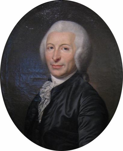 ژوزف-اینیاس گیوتین