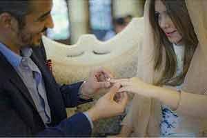 عکس عروسی قوچان نژاد و همسرش دردسرساز شد! , اخبار ورزشی
