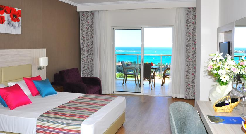 هتلهای آنتالیا هتل سیده پرنسس