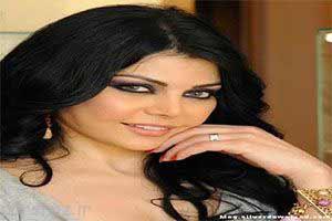 رسوایی خواننده سرشناس عرب با بدنی برهنه , چهره های معروف