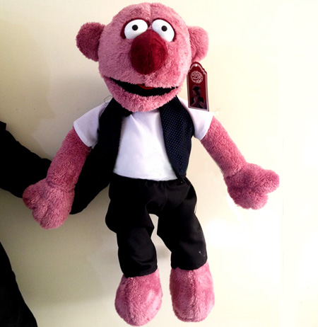عروسک جناب خان