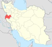 کرمانشاه شهر بچه های دیروز