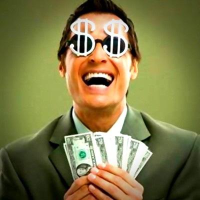چگونه هر چه سریع تر پولدار شویم , موفقیت