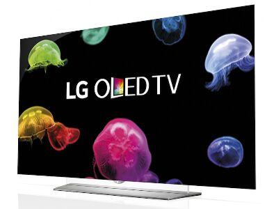 همه چیز در مورد Smart TV OLED