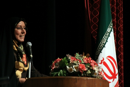 فریبا محمدی