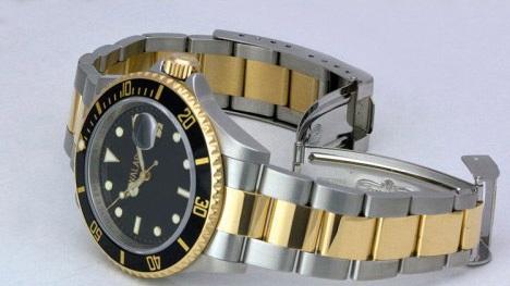 ساعت مردانه رولکس