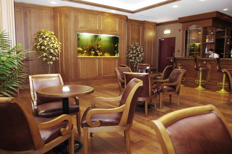 هتل گرند اوزانیک | تور استانبول