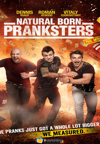 دانلود فیلم Natural Born Pranksters