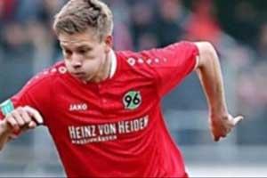 درگذشت بازیکن جوان هانوفر آلمان , اخبار ورزشی