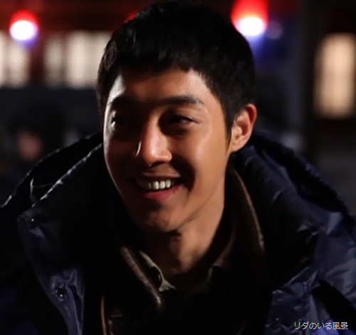 Inspiring Generation Shooting Diary 26 and 27