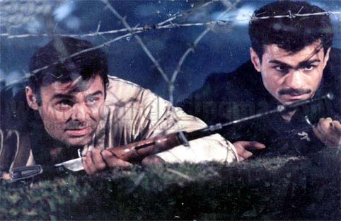 عکس های فیلم سینمائی پرواز از اردوگاه 1372