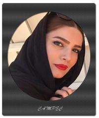 بیوگرافی و عکسهای شخصی متین ستوده