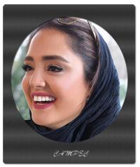 عکسهای جدید و زیبای نرگس محمدی