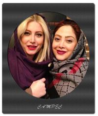 عکسهای جدید فریبا نادری و مریم سلطانی