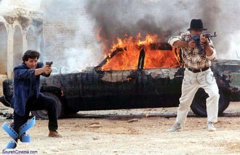 عکس های فیلم سینمائی نیش 1373