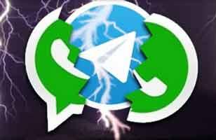 ترفندهای مخفی تلگرام  + آموزش , اینترنت