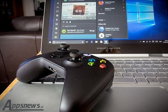 ویندوز 10 محبوب ترین سیستم عامل برای گیمرها