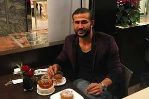 علت مرگ مهرداد اولادی معلوم شد , اخبار ورزشی