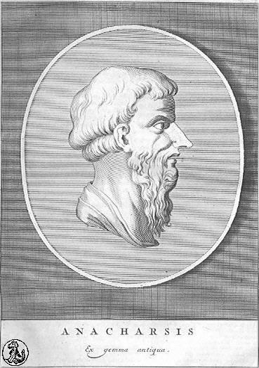 آناکارسیس ، فیلسوف سکایی