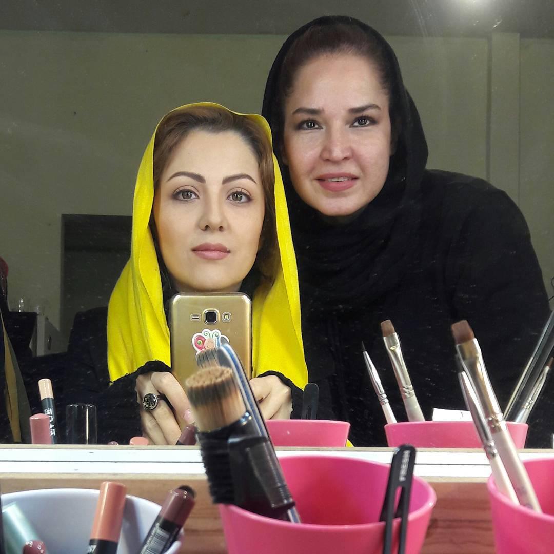 عکس شخصی آیلار نوشهری