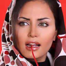 چک ۲۴۰ میلیونی خرید خط رند الناز شاکردوست! + عکس , چهره های ایرانی