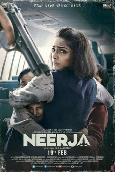 دانلود فیلم Neerja 2016