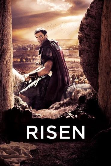 دانلود فیلم Risen 2016