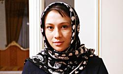 ستاره صفرآوه Setareh Safarova