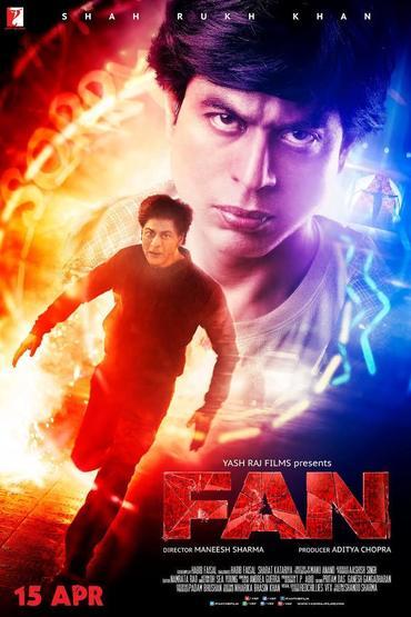 دانلود فیلم Fan 2016