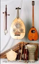 انواع سازهای ایرانی