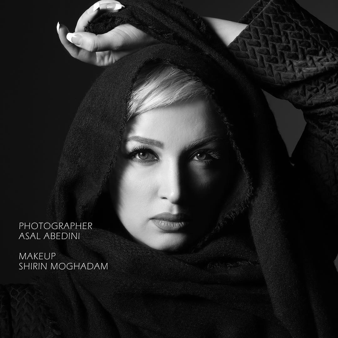 عکس زیبای روناک یونسی