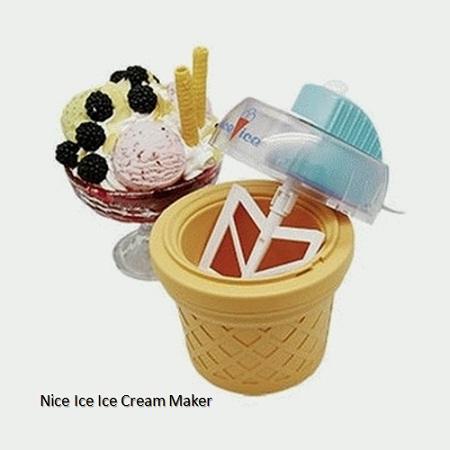 بستنی ساز خانگی نایس آیس Nice Ice