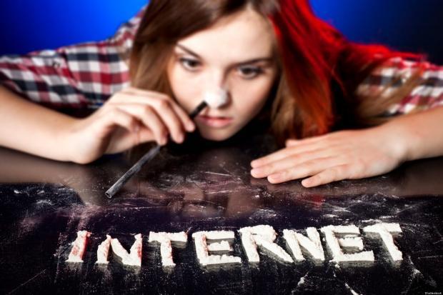 آیا شما یک معتاد اینترنت هستید+تست