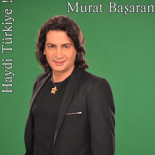 مراد باشاران