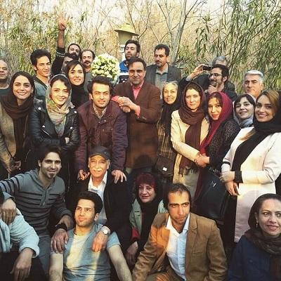 دانلود مراسم اختتامیه سریال شهرزاد در برج میلاد 26 اردیبهشت 95+عکس