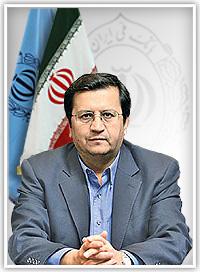 رئیس جدید بیمه مرکزی ایران