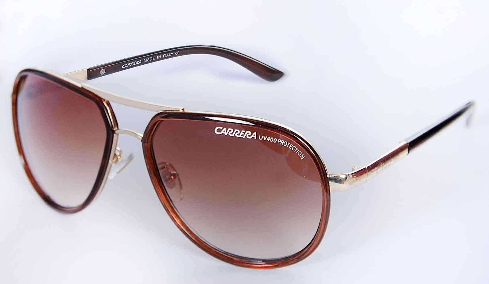 عینک مردانه آفتابی کاررا