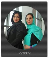 عکسهای بازیگران در  نمایش خوانی اعترافاتی درباره زنان