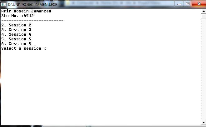 مجموعه سورس کدهای معروف زبان محبوب c++ به همراه محیط برنامه نویسی turbo