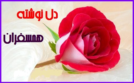 Image result for دلنوشته همسفران