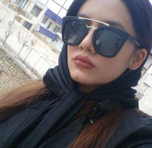 عینک آفتابی Mu Mu زنانه