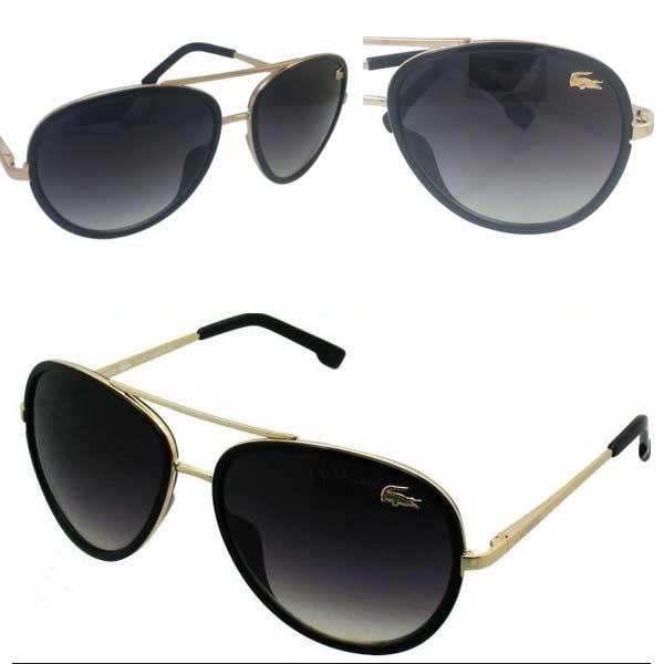 عینک آفتابی لاگوست مردانه و زنانه