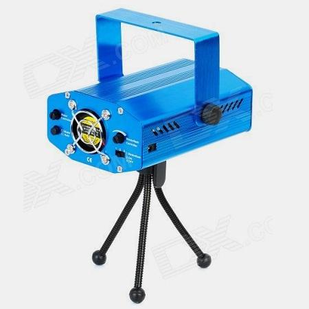 دستگاه لیزر شو یا رقص نور لیزری بارانی
