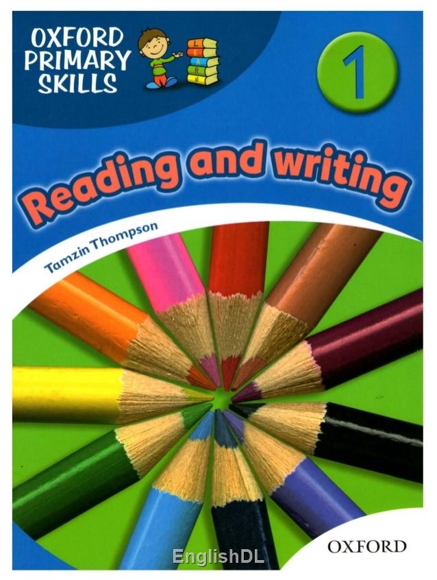 دانلود کتاب Oxford Primary Skills 1