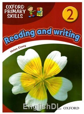 دانلود کتاب Oxford Primary Skills 2